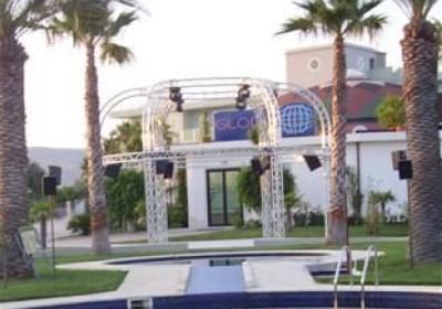 Hotel Paclà